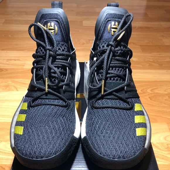 ADIDAS James Harden Imma Be A Star Sz 8.5 Sold Out aa033e10c